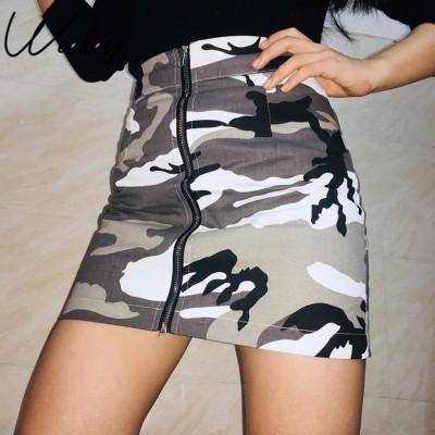 Камуфлажна пола