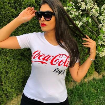 Тениска Coca-Cola